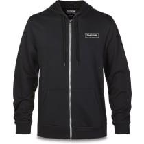 Buy Cove Lightweight Fullzip Black