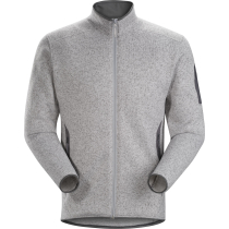 Achat Covert Cardigan Men's Pegasus Heather