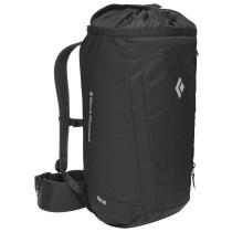 Buy Crag 40 Backpack Black