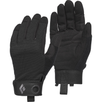 Compra Crag Gloves Black