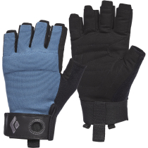Compra Crag Half-Finger Gloves Astral Blue