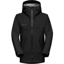 Buy Crater HS Hooded Jacket Men Black