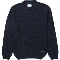 Achat Creators Haldon Eco Sweater Dark Naval