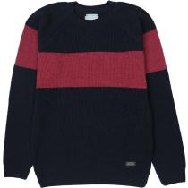 Achat Creators Horizon Eco Sweater Dark Naval