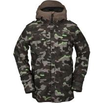 Achat Creedle2Stone Jacket Army