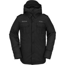 Buy Creedle2Stone Jacket Black