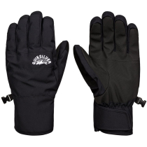 Buy Cross Glove M Glov Black