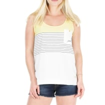 Achat Crush 3 Sail Tank Yellow