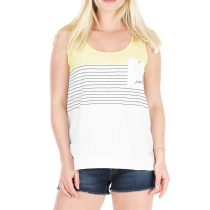 Crush 3 Sail Tank Yellow