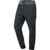 Buy Crusy Pant Black