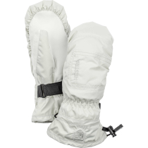 Achat Czone Powder W Mitt Ivory/Off White