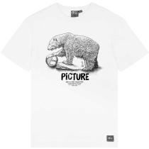 Achat D&S Bear Tee White