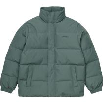 Buy Danville Jacket Eucalyptus Black