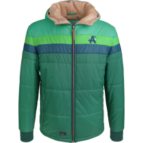 Achat Daune Robbi Padded Jacket Mens Deep Forest