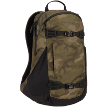 Kauf Day Hiker 25L Worn Camo Print