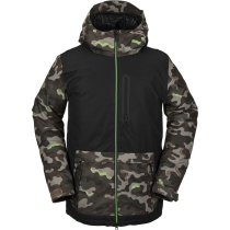 Achat Deadlystones Ins Jacket Army