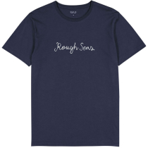 Buy Deckhand T-shirt Dark Blue