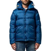 Acquisto Deep Powder Jacket M.S. New Royal Blue