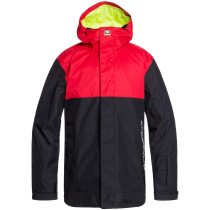 Acquisto Defy Jacket M Racing Red