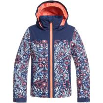 Achat Delski Girl Jacket Medieval Blue Amparo Flowers