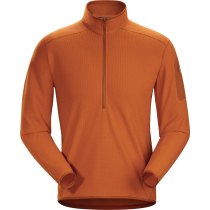 Buy Delta LT Zip Neck Men's Timbre