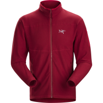 Achat Delta LT Jacket Men's Red Beach