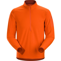 Buy Delta LT Zip Neck Men's Trail Blaze