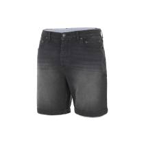 Compra Denimo Shorts Black Denim