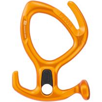 Buy Pirana Descender Orange