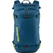 Buy Descensionist 40L Crater Blue