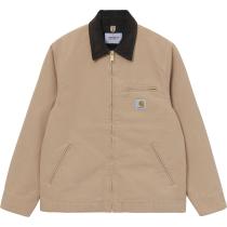 Buy Detroit Jacket Dusty H Brown