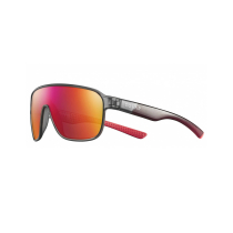 Achat Discovery Gris Polarized Flash Rouge