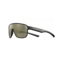 Achat Discovery Noir Mat Polarized Flash Or
