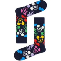 Buy Disney Colorful Character Sock Bleu Marine