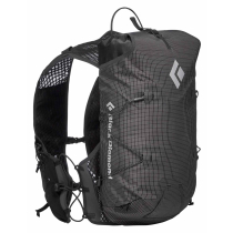 Buy Distance 8 Backpack Black