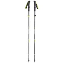 Acquisto Distance Carbon Arz Trek Poles Wasabi