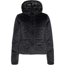 Buy Diva Snowjacket W True Black