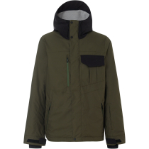 Buy Division Evo Insulated Jacket 2L 10K Dark Brush