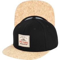 Kauf Dixon Cap Black