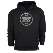 Kauf Do You Speak Reblochon Hoody Black