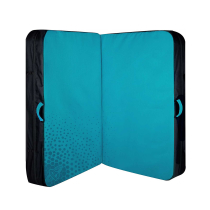 Achat Double Air-Bag Turquoise