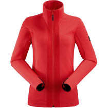 Achat Double M Fleece Jkt W Red