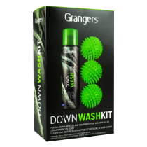 Acquisto Down Wash Kit