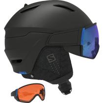 Compra Driver Ca Black/Solar Blue