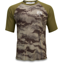 Compra Dropout S/S Jersey Ashcroft Camo