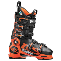 Achat DS 120 MS Black/Orange
