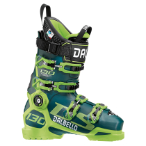 Acquisto DS 130 MS Petrol/Lime