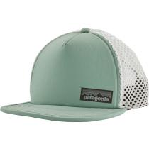 Kauf Duckbill Trucker Hat Gypsum Green