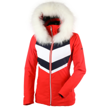 Achat Dufour Jacket Red