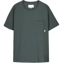 Kauf Dusk T-Shirt Dark Green